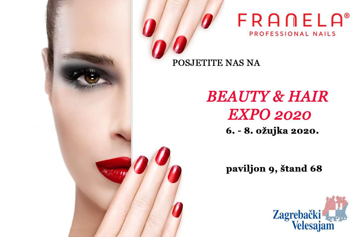 BEAUTY & HAIR EXPO  2020