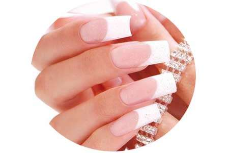 EDUCATION ARTIFICIAL NAILS AND GEL POLISH