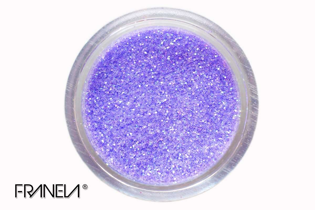Glitter 32, blue dust, 0,1 mm