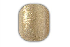 150 - Permanent Polish Franela, shampagne gold, 8ml
