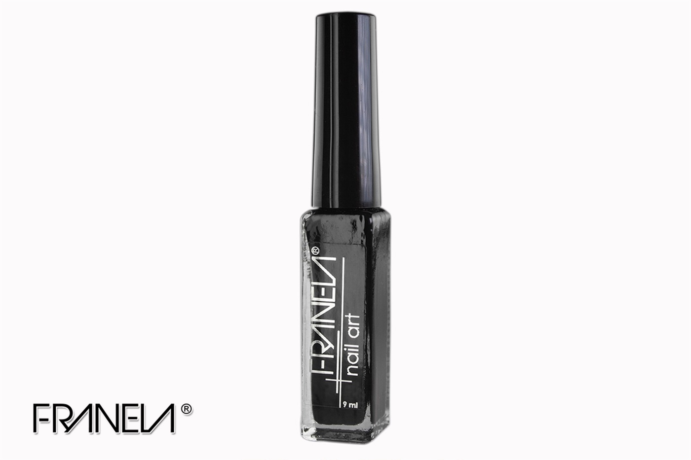 Nail art liner, black, 9ml