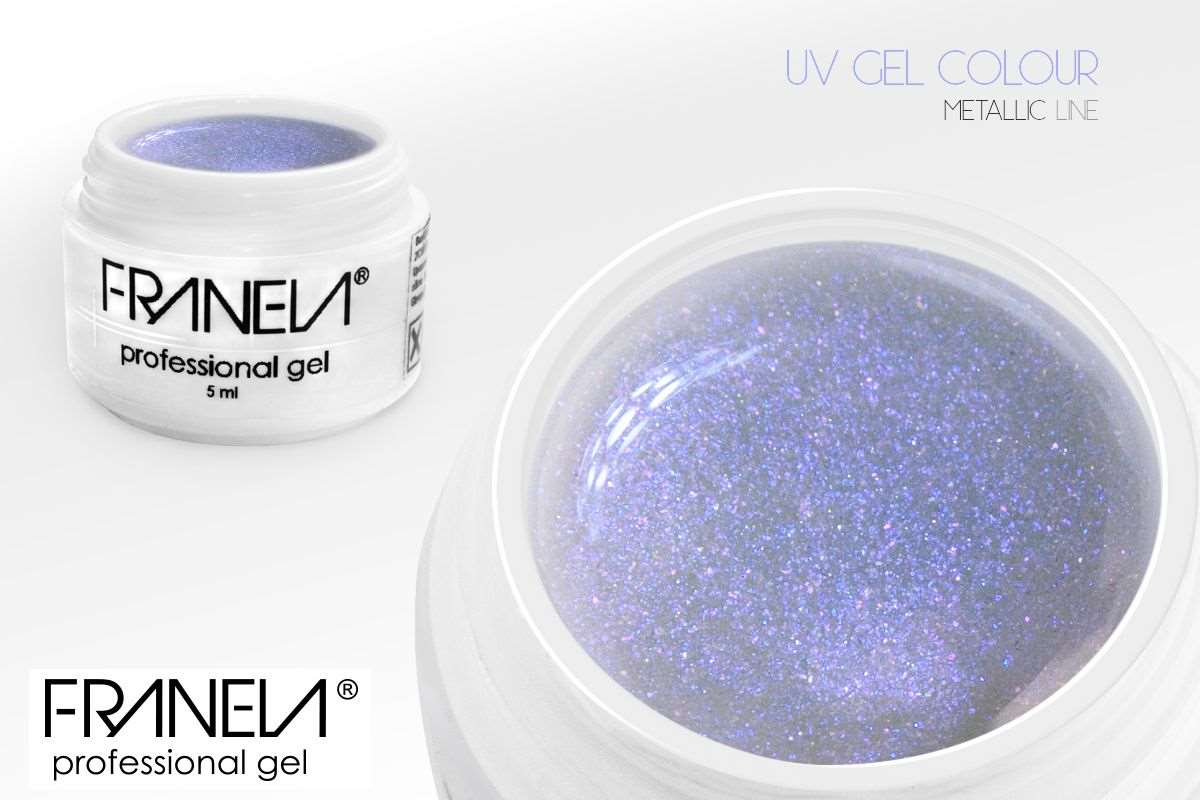 UV GEL METALIC - 02